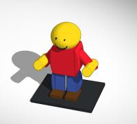 lego guy 3d models to print yeggi