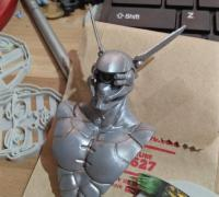 Appleseed 3d Models To Print Yeggi
