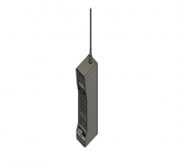 Motorola Dynatac 8000x 3d Models To Print Yeggi