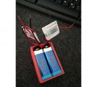 batterie externe 3D Models to Print yeggi