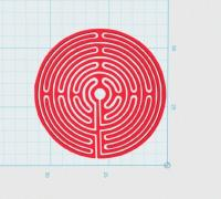 picture relating to Finger Labyrinth Printable identify labyrinth\