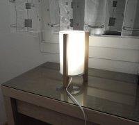 ikea lampe 3D Models to Print yeggi