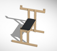 Dungeon Furniture 3d Models To Print Yeggi