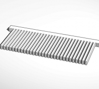 Quot Comb Drive Actuator Quot 3d Models To Print Yeggi Page 7