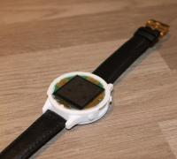 smartwatch case