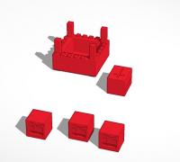 Cool Stuff 3d Models To Print Yeggi