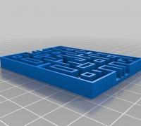 pacman maze