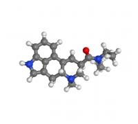 how to say lysergic acid diethylamide