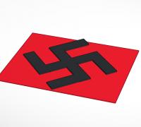 nazi swastik