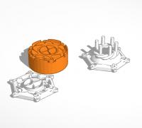 Tinkercad 3d Models To Print Yeggi