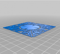 HELLRAISER puzzle box Lemarchand/'s box 3D Printed Lament Configuration