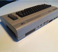 raspberry c64
