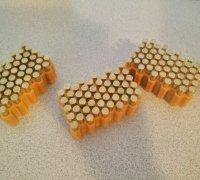 ammo tray