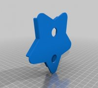 Mario Star 3d Models To Print Yeggi Page 5