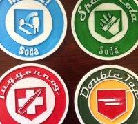 photograph regarding Printable Perk a Cola Labels named perk a cola\