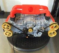 boxer engine\