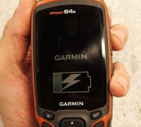 Charging NiMH Batteries in Garmin 64s - GPS - Geocaching Forums