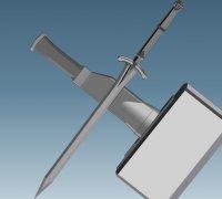 bloodborne sword
