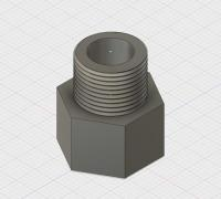 14mm adapter